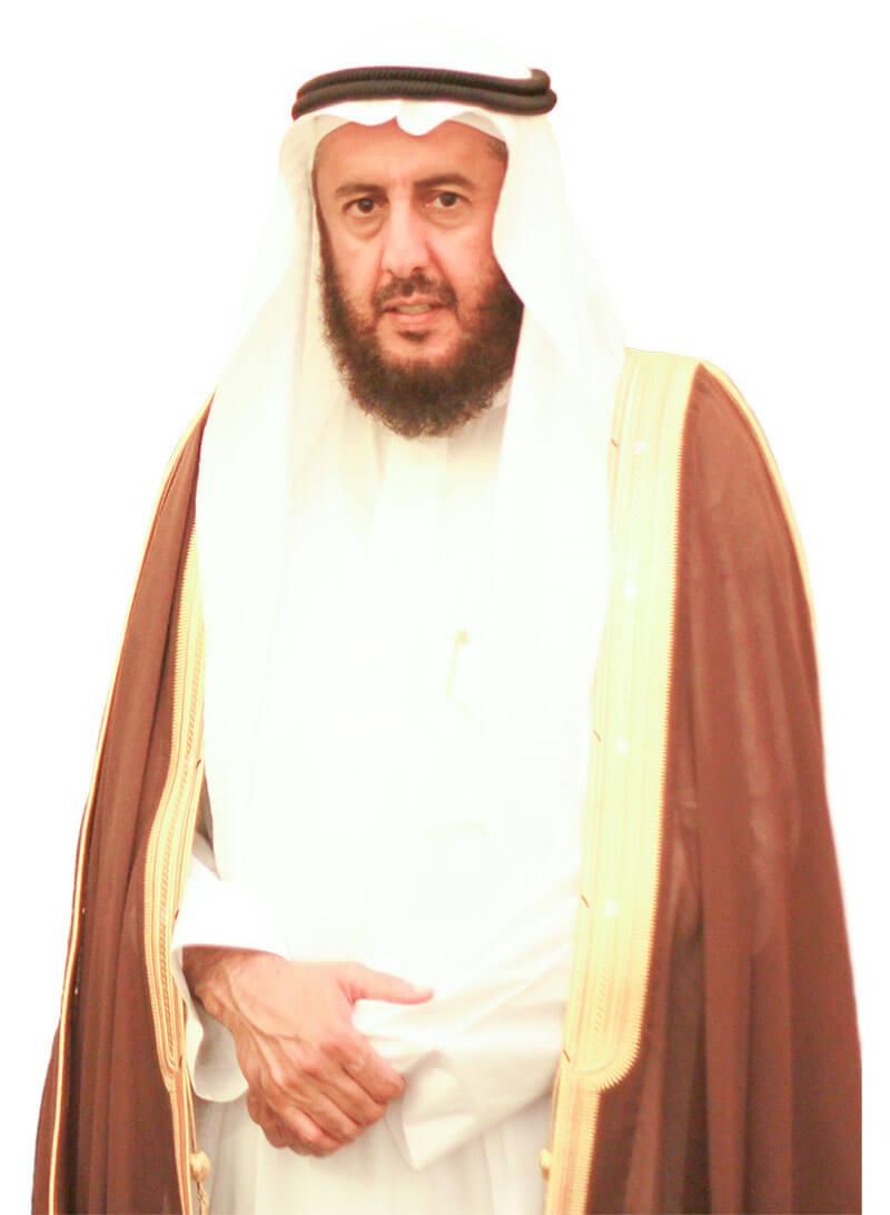 المهندس/ محمد بن عبد الله الشبانات