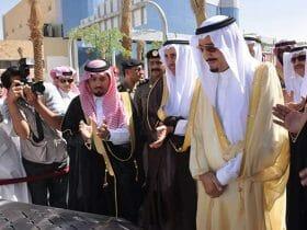 طريق الملك عبد الله